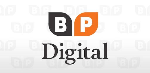 miniatura bp digital